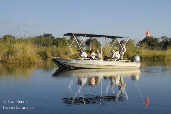 Photographing in the Okavango Delta-0726