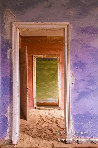 Multiple Doorways in Namibia-3652