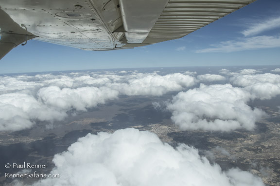 Flying over Singida Area-7371